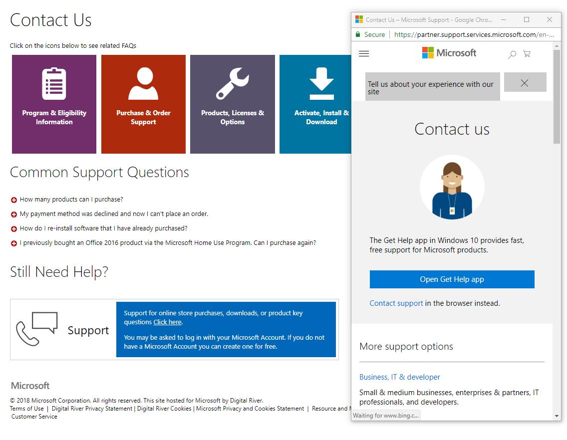 MS Office 2016 Product Key - Microsoft Community