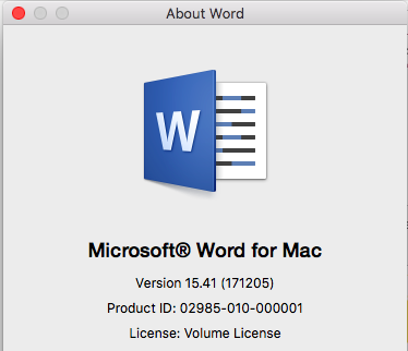 how to uninstall word