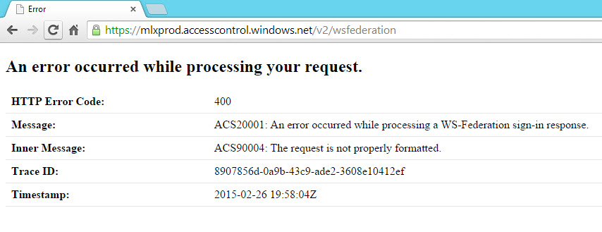 webforms pagerequestmanagerservererrorexception