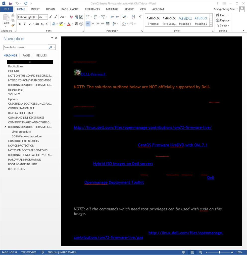 How To Change Background Color Of Input Pane In Word