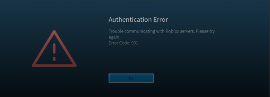 Roblox Error Code 901 On Xbox One Microsoft Community