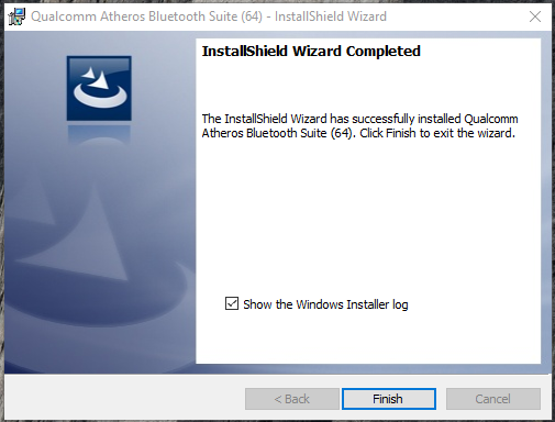 Bluetooth not working after updating from windows 8 1 to windows 10
