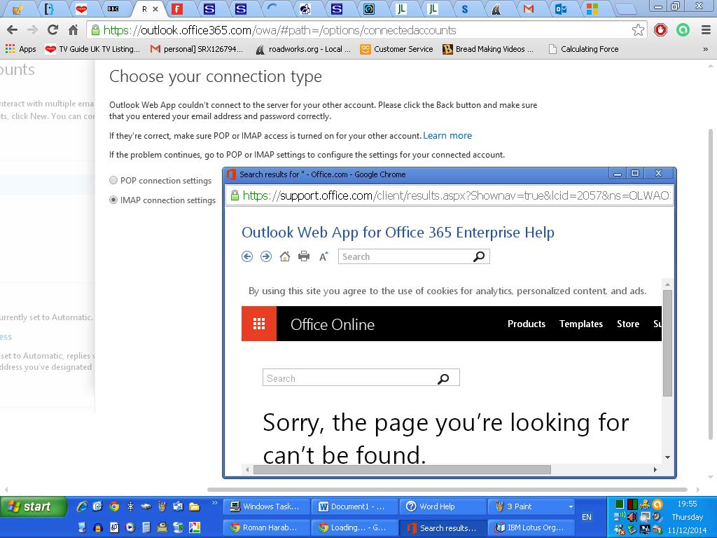 Unblock my Outlook.com account - Outlook