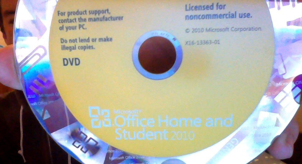 microsoft office 2010 home and student trial download