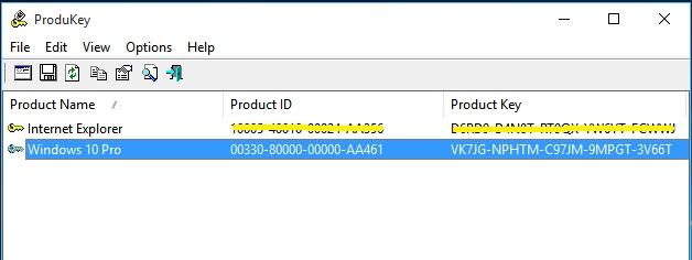 Čistá instalace Windows 10 bez předchozího upgrade ...