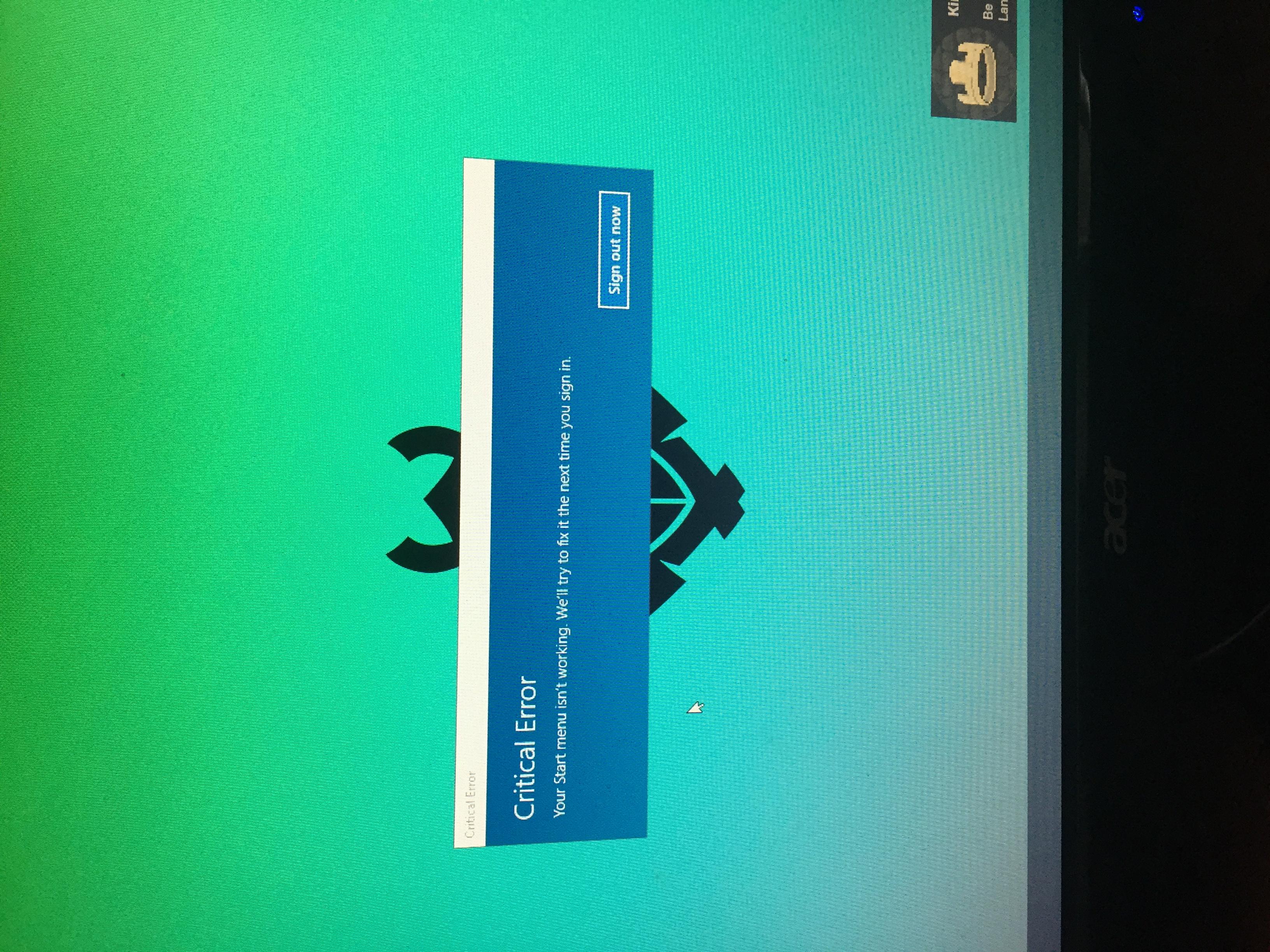 Virus Factory Reset Problem - Microsoft Community