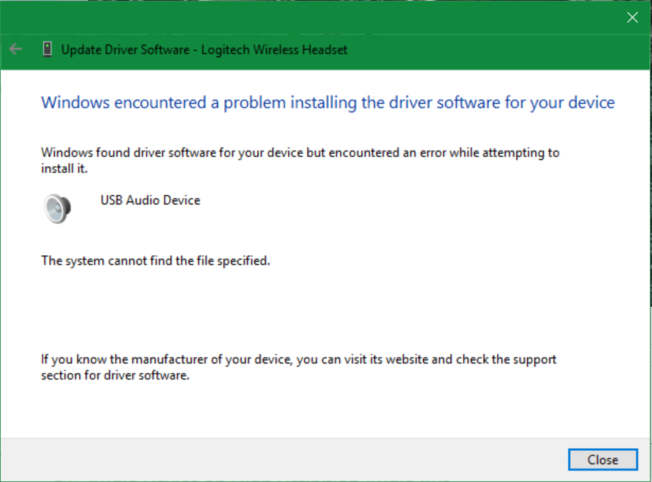 how to check audio drivers windows 10
