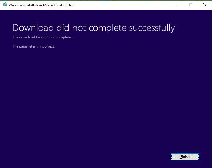 Crear medios de instalación de Windows - Windows Help