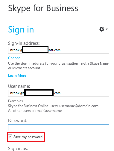 MFA with Outlook & Skype - when does re-auth occur? - Microsoft