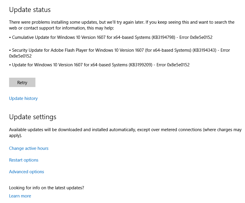 how to fix windows update problems windows 7