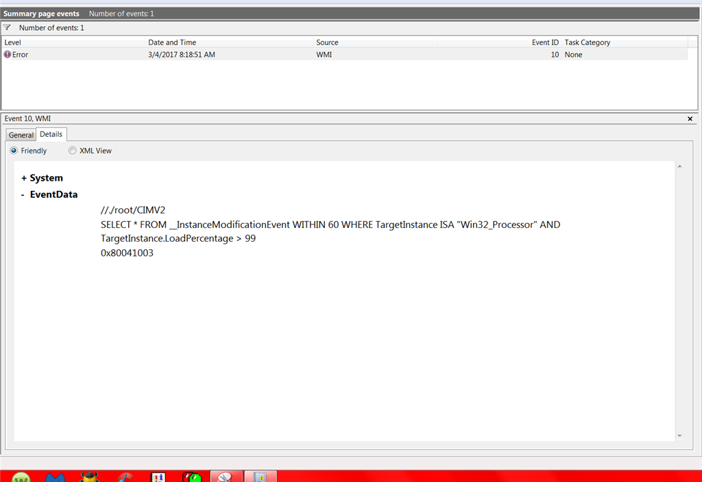 What Is Winmgmt exe And Fixing It? Virus Or Safe?