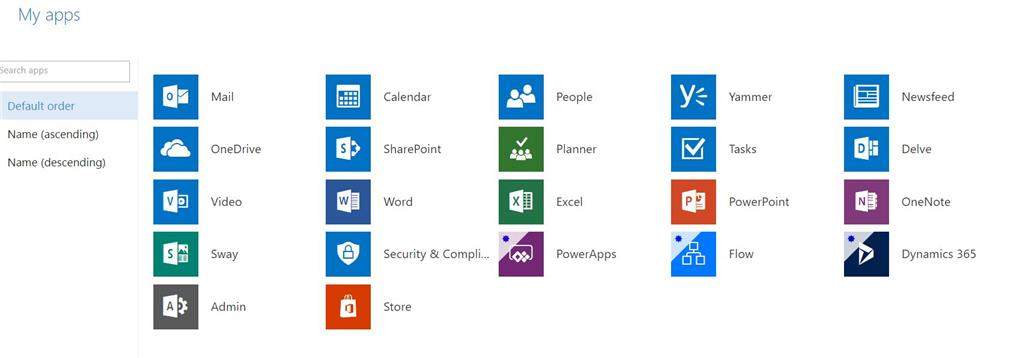 Can T Find Project Online Essentials In 365 Microsoft Community