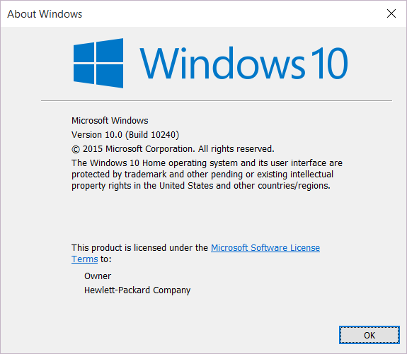 How to know if you can transfer your Windows 10 license to a