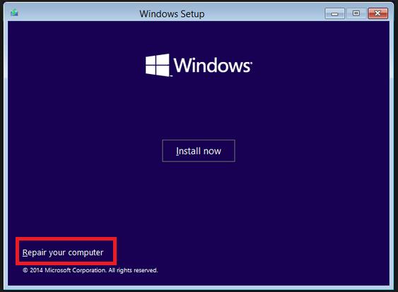 Error 0x80090016 - Microsoft Community