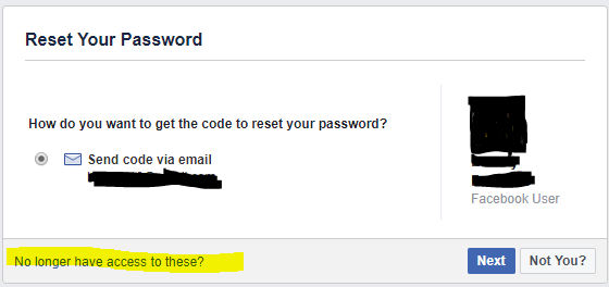 Not receiving emails from facebook - Microsoft Community