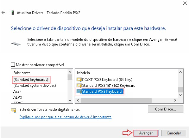ALPS MOUSE PS2 DE MICROSOFT WINDOWS 8 X64 DRIVER