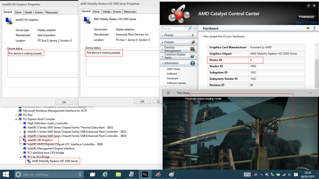 Amd radeon hd graphics drivers for windows 10 driver easy.