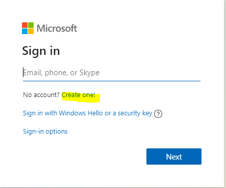 To used register be com cannot address email Set up