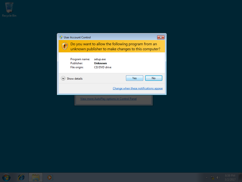 how to tell windows update version
