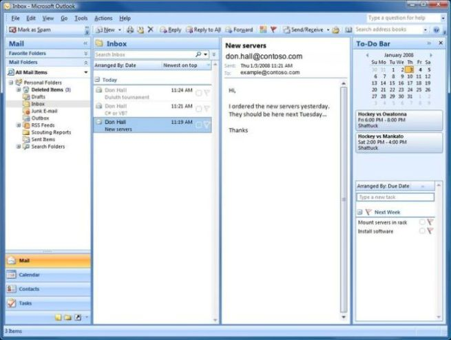 Import Of Unicode Pst From Into Outlook 2007 Is Not Working