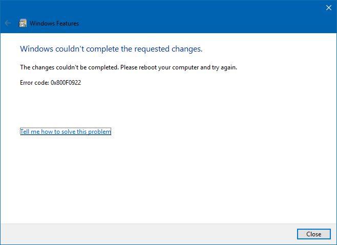 Microsoft Print to PDF regularly stops working - Microsoft Community
