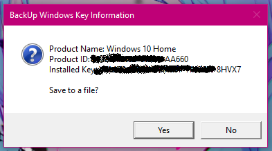 loi this copy of windows is not activated