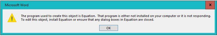 microsoft formel editor 3.0