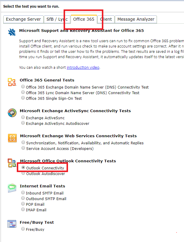 Outlook says Disconnected and Trying to connect - Microsoft Community