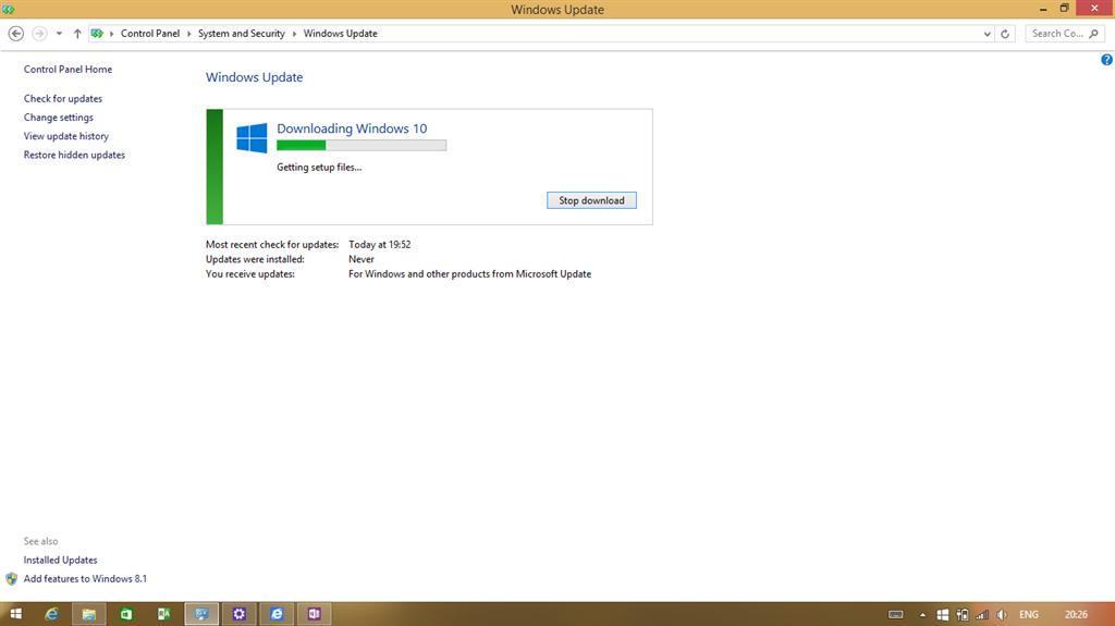 $windows. bt windows 10 install