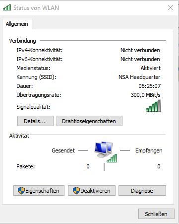 Windows 10 Kein Audiogerät Installiert