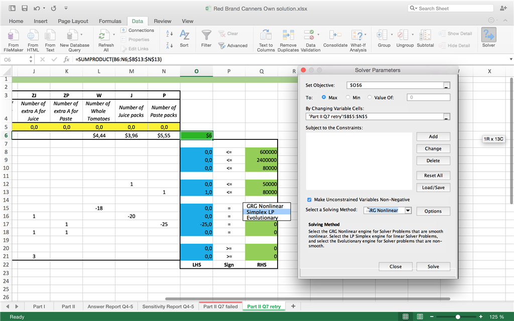Excel 2016 for Mac incredibly glitchy - Microsoft Community