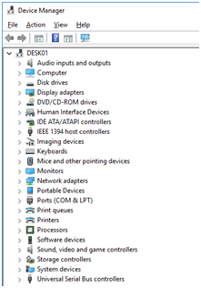 windows 7 assign drive letter to mtp device