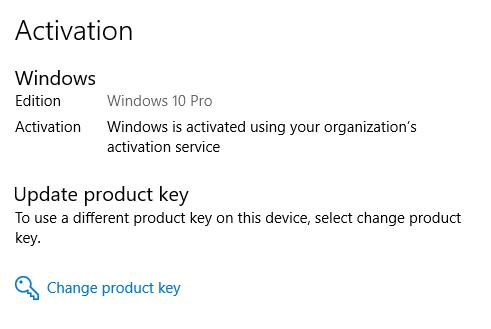 Windows License Expiring? - Microsoft Community