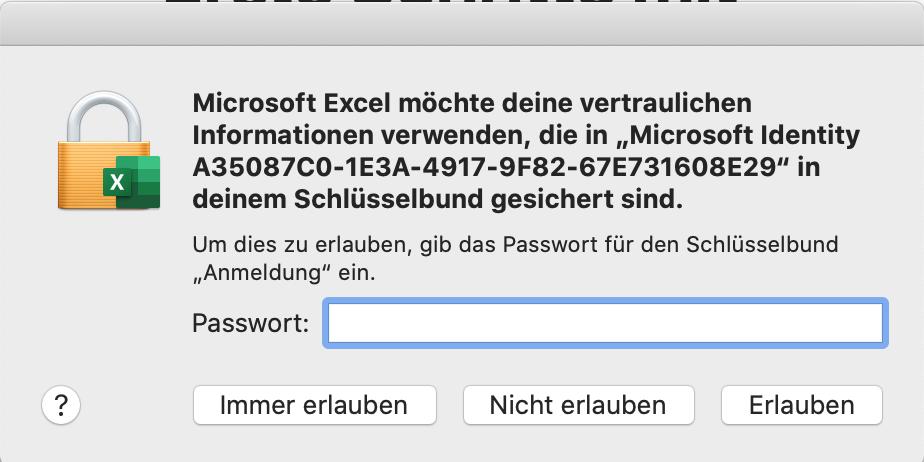 Office Geht Nicht Mehr Nach Ios Update Microsoft Community