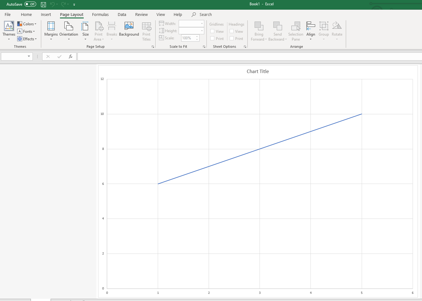 excel 20 not printing graphs to scale   Microsoft Community