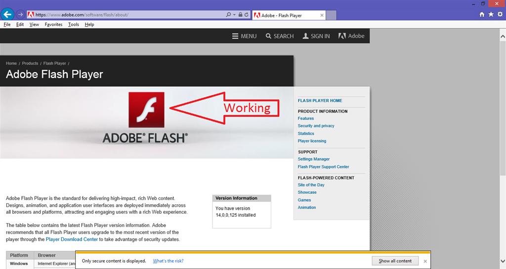 Скачать программу flash ocx