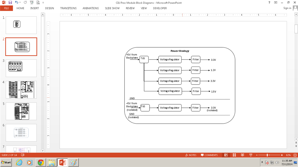 block diagram using microsoft word images