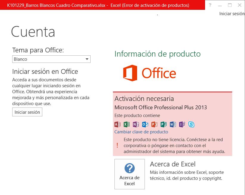 Error De Activación Tengo Clave Pero No La Acepta Microsoft Community