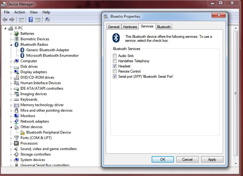 Microsoft bluetooth le enumerator windows 7 32 bit download