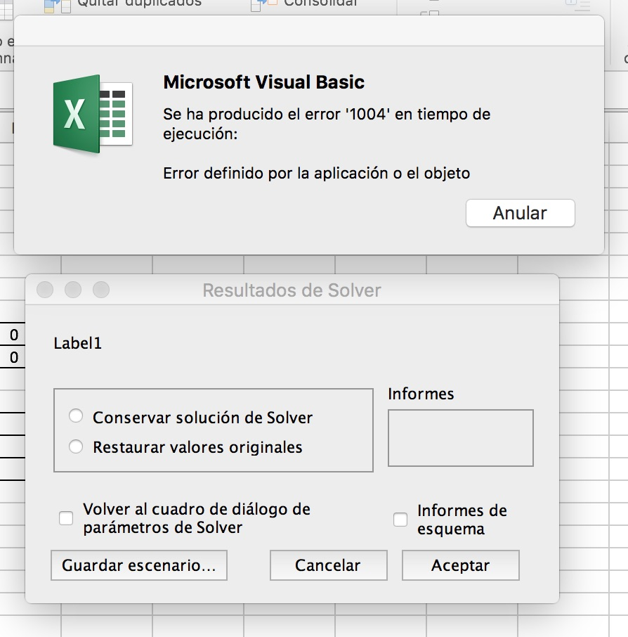 how to add solver to excel mac