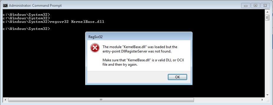 Application failure - Microsoft Community