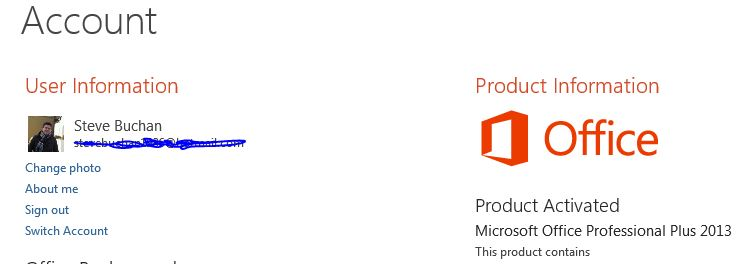 redownload microsoft office with product key