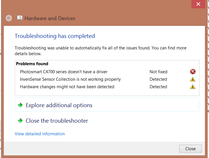 Asus touchpad stops working a few minutes after start up