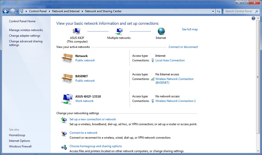 network settings windows 7, network connections windows server 2003, network properties windows 7, network diagnostics windows 7, network connections facebook, local area network windows 7, network type windows 7, network connections in xp, network adapter for windows 7, unidentified network windows 7, home network windows 7, wireless network windows 7, network sharing center windows 8, my network places windows 7, on network connections windows 7