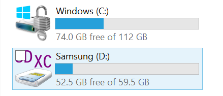 Change folder icon of MicroSD card - Microsoft Community