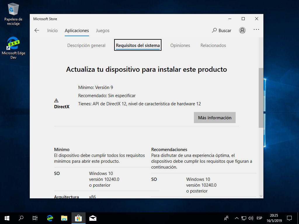 directx 9 offline install windows 10