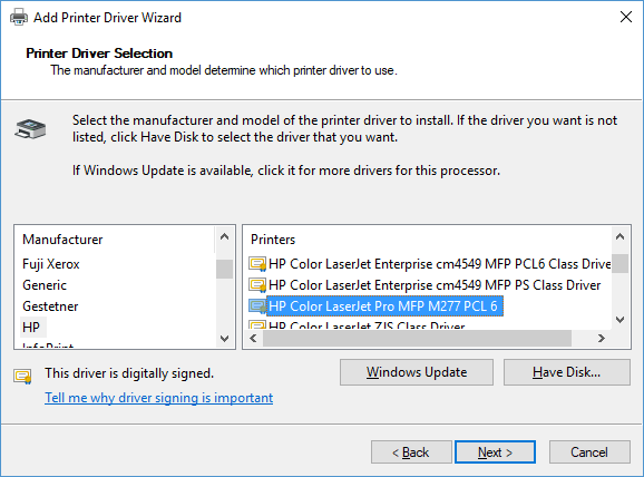 Windows 10 Printing - Microsoft Community