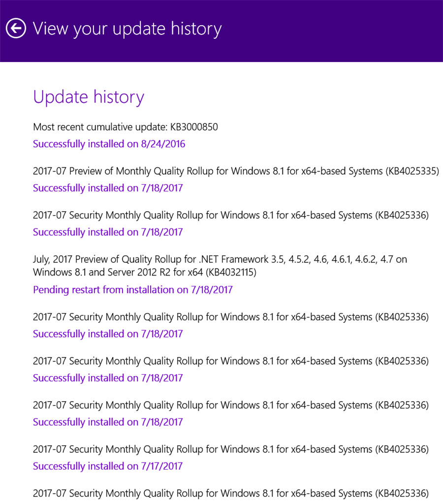 update for windows 8.1 for x64-based systems