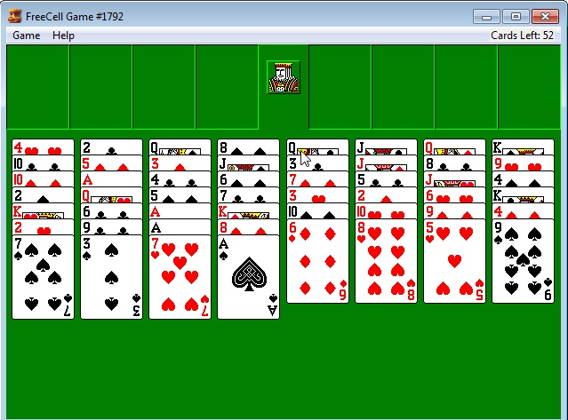 Xp download windows games freecell 123 Free