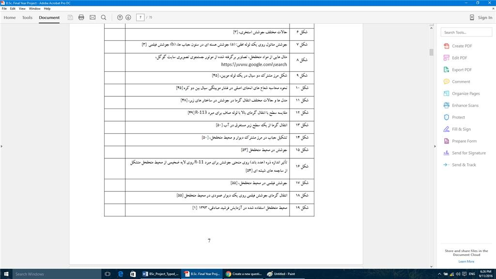 Persian Language Problems in Page Numbers - Microsoft Community